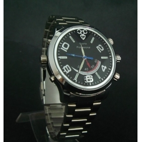 Waterproof Spy Watch 1920x1080 HD Digital 1080P Camera Recorder DVR