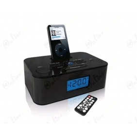 HD Spy Camera DVR 1280X720 pod touch phone Charging Dock Speaker Hidden 16GB