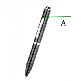 1280X960 Sound Activation Pen Camera Pen Spy Camera DVR 8GB