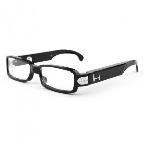 1280x720 HD Spy Glasses With Hidden Spy Camera Spy Hidden Camcoder