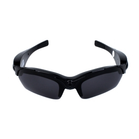 720P HD Sport Sunglasses Digital Video Recorder+8GB Memory Built-in Pinhole DV, Hidden Camera