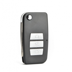 High Definition Car Key Spy Camera with 4GB built-in memory/Hidden Camera