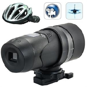 Classic Waterproof Sports Action Camera