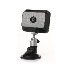 "2.4"" Car DVR Black Box IR Vehicle Video Camera DVR"