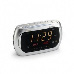 Security Surveillance Spy Camera,Alarm Clock Radio Hiden HD Spy Camera DVR 16GB