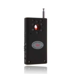 Full Range Eavesdropping Device and Hidden Camera Wireless Detector