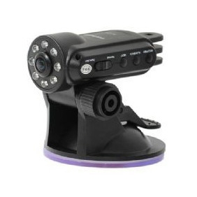Car Black Box Camera - 720P HD Vehicle Driving Recorder