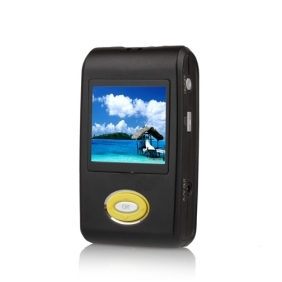 HD Mini DV TFT Monitors with Video Movie mp3 PC Camera Connect with Television/Hidden Camera
