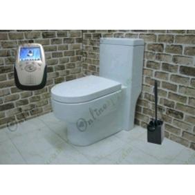 Spy Cameras In Bathroom Wireless Spy Camera In Bathroom