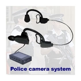 High Definition Mini Camera Police Law Enforcement Spy Camera
