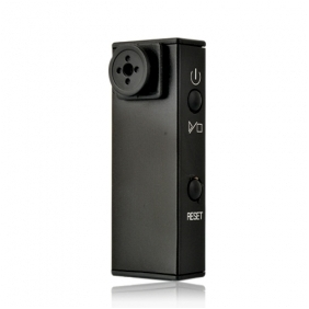 High Definiton 648*480 Spy Button Camera with 4GB Built-in Memory Hidden Camera