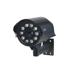 IR light vision Waterproof Security Camera with SONY Interline CCD(PAL)