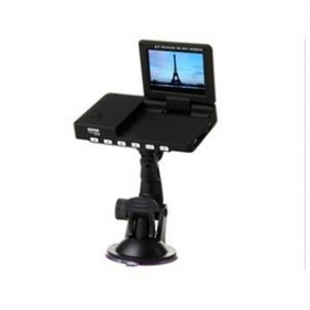 Car DVR Black Box Vehicle HD Video Camera