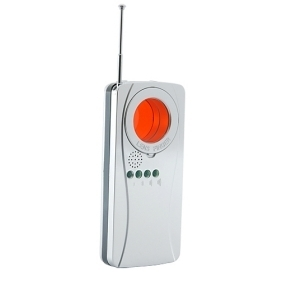 Laser Wireless Multifunctional Detector