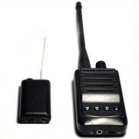 Micro Wireless Audio Transmitter