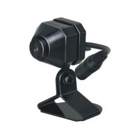 Mini 2.4GHz Wireless Camera