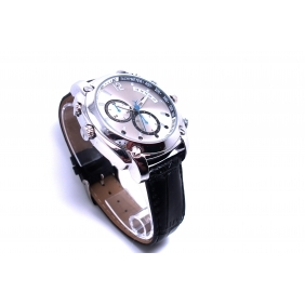 1920x1080P HD IR(NIGHT VISION)CAMERA WATCH ,SPY WATCH CAMERA/HIDDEN CAMERA(4GB)