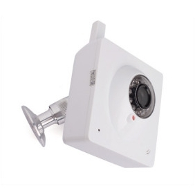 Cheap Price & New Model IP Camera + IR Night Vision 15M + Motion Detection, Email Alarm