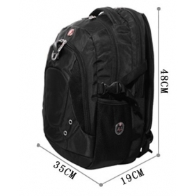 Spy Camera Laptop Backpack with a Hidden Camera DVR Built inside 720P 32GB Motion Detection