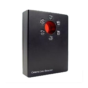 wired/Wireless Hidden Spy Camera Detector