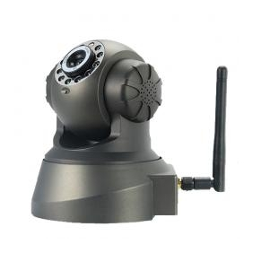 Wireless IP Security Camera Motion Detection Recording