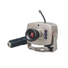 1.2GHZ Wireless Mini Spy Camera