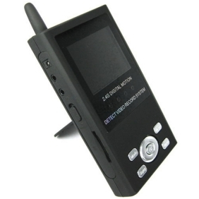 2.4G Wireless Receiver