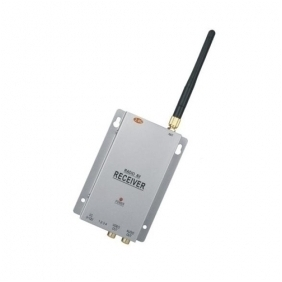 2.4GHZ Wireless Spy Camera Receiver