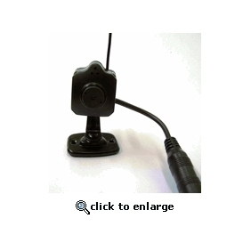2.4GHZ Wireless camera Mini Wireless Spy Color Camera Kit