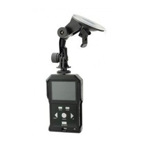 "Car DVR Black Box 2.5"" Vehicle IR Video Camera"