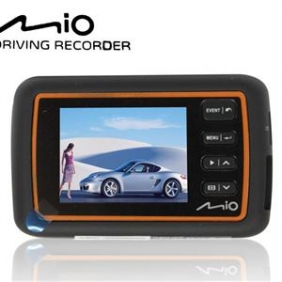 MIO Car Black Box Camera Vehicle IR DVR Camcorder