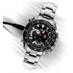 SWISS MILLITARY CLASS MP3 Spy Watch Camera in New Style ,High Resolution Spy Watch Camera DVR