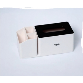 1080P Spy Tissue Box Hidden Hotel room Spy Camera 32GB HD 720P DVR Motion Detection Remote Control On/Off