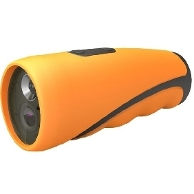underwater flashlight camera DVR