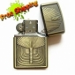 4GB Bronze Egyptian Pharoah Lighter Spy Camera