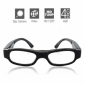 720P HD Spy Glasses with 4G Memory Built-in
