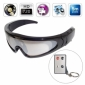 720P HD Spy Sport Glasses Digital Video Recorder With Remote Control(8GB)