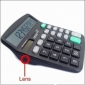 8GB Calculator Camera Hidden Camera DVR