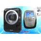 images/v/Black Wireless Shower CD Radio Camera -  Wireless Hidden Spy Camera.jpg