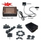 Button Camera System Pocket DVR Sony Botton Camera