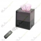 images/v/CCD 480TVL HR DVR Tissue Box Covert DVR Camera Supporting 32GB SD Card.jpg