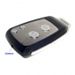 Car Key Style Mini Digital Video Recorder with 4G Memory Pin Hole Color Camera/Hidden Camera