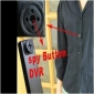 Digital Camcorder Button Spy Camera