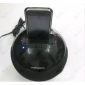 Hidden 16GB HD Spy Camera DVR 1280X720 mStation Charging Dock Speaker
