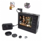 High Definition Mini Pinhole Spy Camcorder Pocket DVR