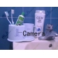 Multi-function Toothbrush Holder Hidden Pinhole HD Spy Camera DVR 16GB(Motion Activated)