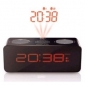 Alarm Clock Radio Hiden HD Spy Camera DVR 1280X720 16GB