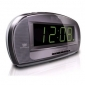 Spy Alarm Clock Radio HD Bedroom Spy Camera DVR 16GB 1280X720 Motion Activated