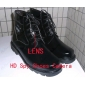 Police Used Shoe Spy Camera For Inspection And Surveillance Purpose Spy Shoe Camera With DVR Recorder