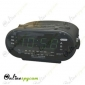 DVR CLOCK 8GB 640x480 CLOCK camera